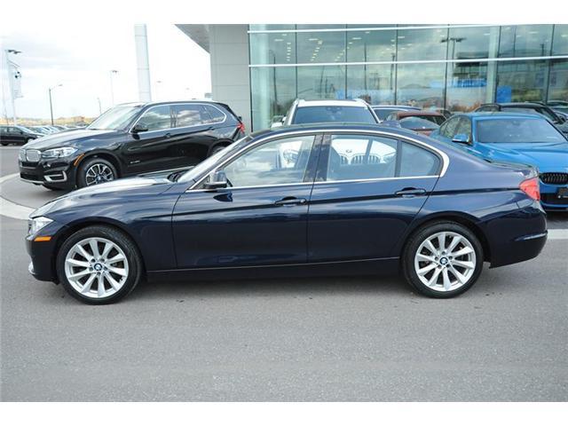 2014 BMW 320i xDrive (Stk: P987229) in Brampton - Image 2 of 13