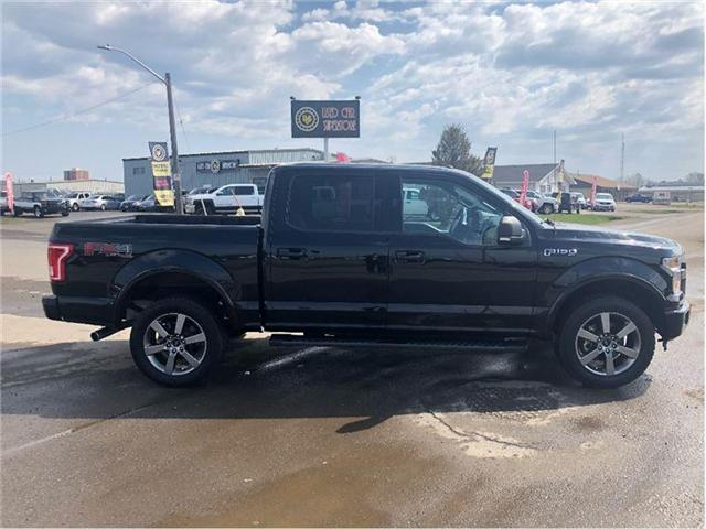 2017 Ford F-150  (Stk: 3507) in Thunder Bay - Image 2 of 17