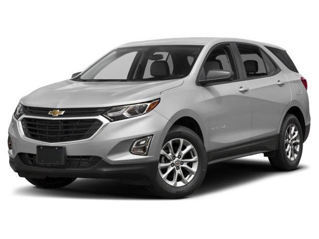 2018 Chevrolet Equinox LS (Stk: T8L210) in Mississauga - Image 1 of 9