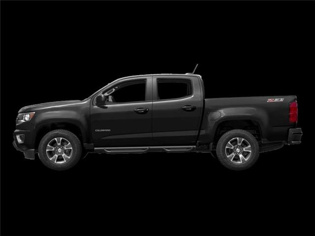 2018 Chevrolet Colorado Z71 (Stk: 1223088) in Newmarket - Image 1 of 1