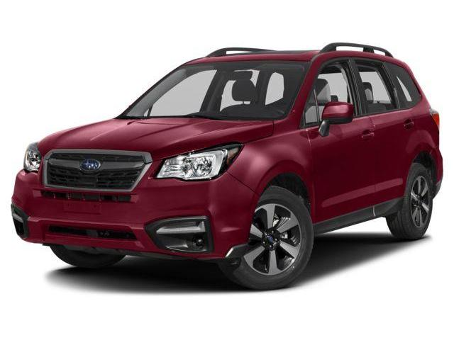 2018 Subaru Forester 2.5i Convenience (Stk: DS4979) in Orillia - Image 1 of 9