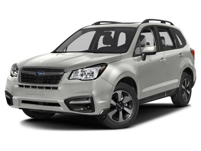 2018 Subaru Forester 2.5i Touring (Stk: DS4985) in Orillia - Image 1 of 9