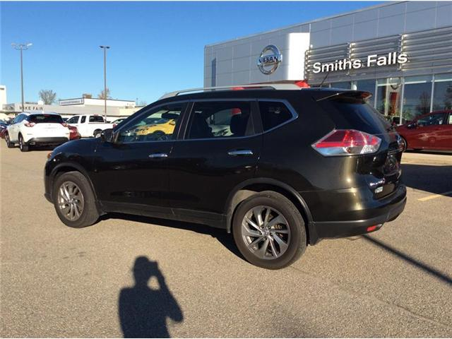 2014 Nissan Rogue SL (Stk: 17-337A) in Smiths Falls - Image 2 of 13