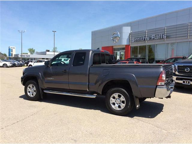 2014 Toyota Tacoma Base (Stk: 18-013A) in Smiths Falls - Image 2 of 12