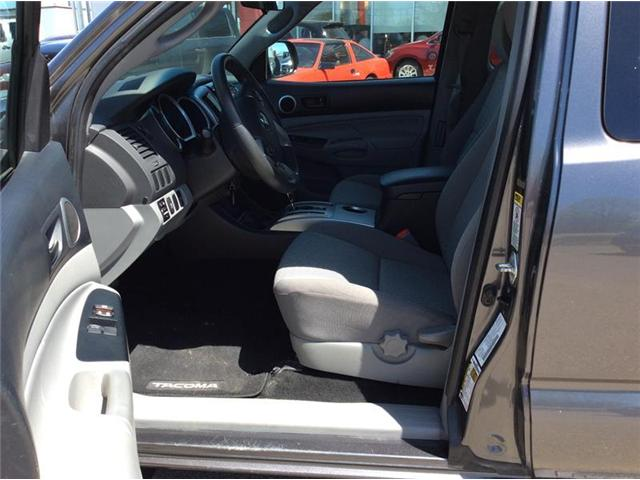 2014 Toyota Tacoma Base (Stk: 18-013A) in Smiths Falls - Image 4 of 12