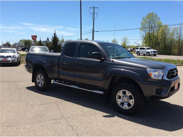 2014 Toyota Tacoma Base (Stk: 18-013A) in Smiths Falls - Image 5 of 12