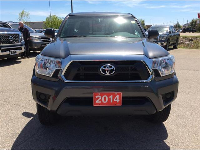 2014 Toyota Tacoma Base (Stk: 18-013A) in Smiths Falls - Image 7 of 12