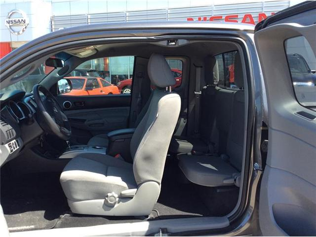 2014 Toyota Tacoma Base (Stk: 18-013A) in Smiths Falls - Image 8 of 12