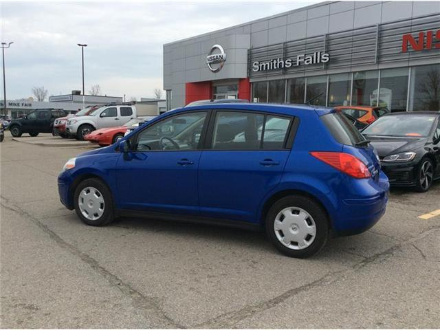 2009 Nissan Versa 1.8S (Stk: 18-070A) in Smiths Falls - Image 2 of 9