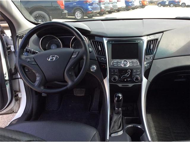2013 Hyundai Sonata Limited (Stk: 18-136A) in Smiths Falls - Image 7 of 12