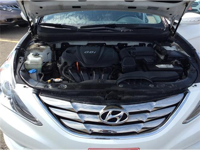 2013 Hyundai Sonata Limited (Stk: 18-136A) in Smiths Falls - Image 8 of 12