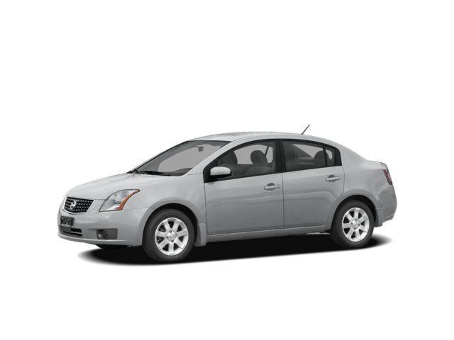 2008 Nissan Sentra 2.0 S (Stk: 18-172A) in Smiths Falls - Image 1 of 1