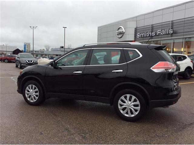 2015 Nissan Rogue S (Stk: P1912) in Smiths Falls - Image 2 of 13