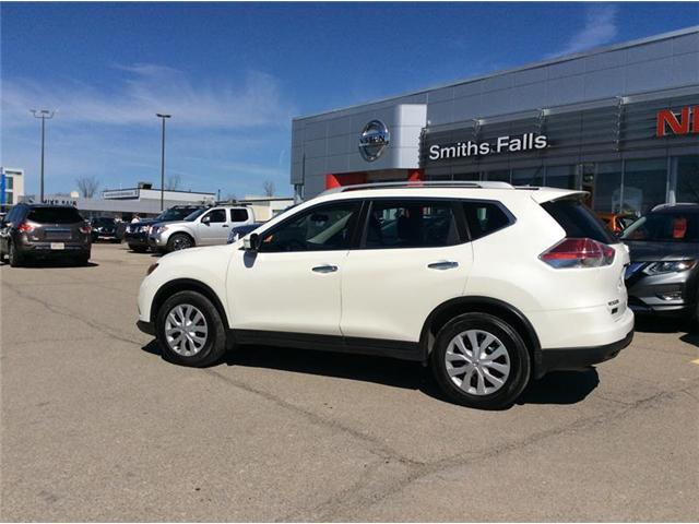 2015 Nissan Rogue S (Stk: P1921) in Smiths Falls - Image 2 of 13