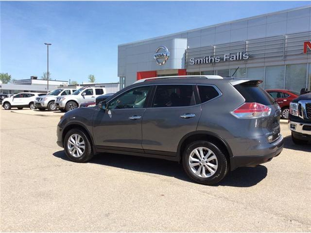 2014 Nissan Rogue SV (Stk: P1925) in Smiths Falls - Image 2 of 13
