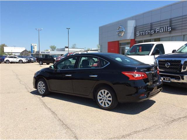 2017 Nissan Sentra 1.8 S (Stk: P1927) in Smiths Falls - Image 2 of 14
