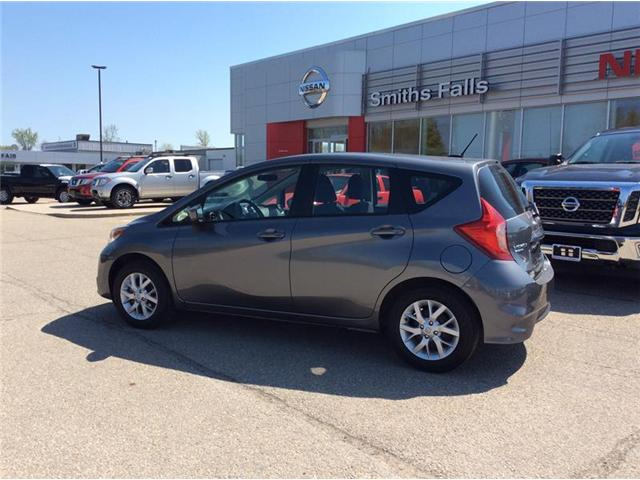 2017 Nissan Versa Note 1.6 SV (Stk: P1928) in Smiths Falls - Image 2 of 13