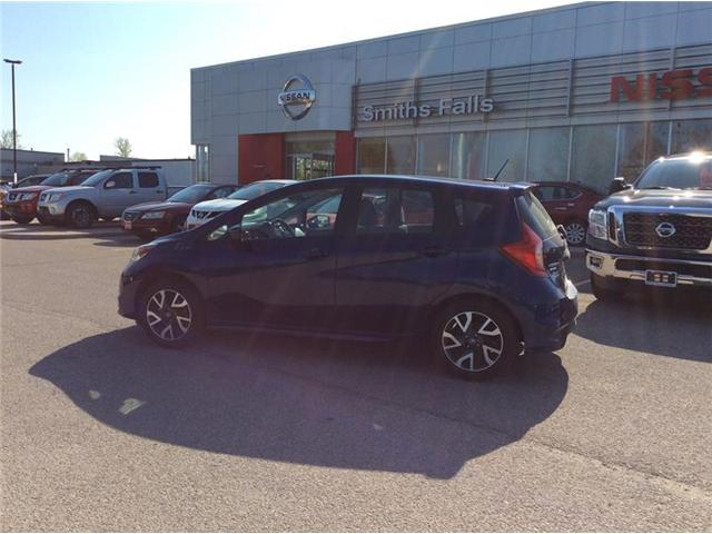 2017 Nissan Versa Note 1.6 SR (Stk: P1929) in Smiths Falls - Image 2 of 13