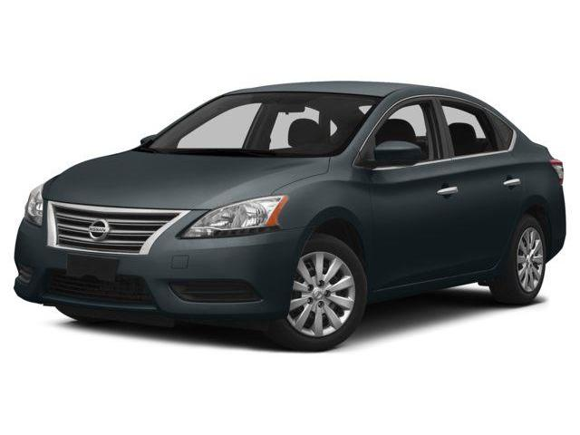 2014 Nissan Sentra 1.8 S (Stk: P1930) in Smiths Falls - Image 1 of 1