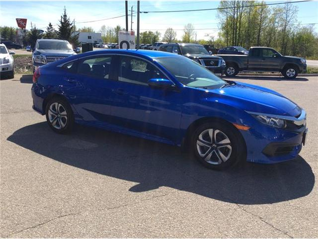 2017 Honda Civic LX (Stk: P1934) in Smiths Falls - Image 5 of 12