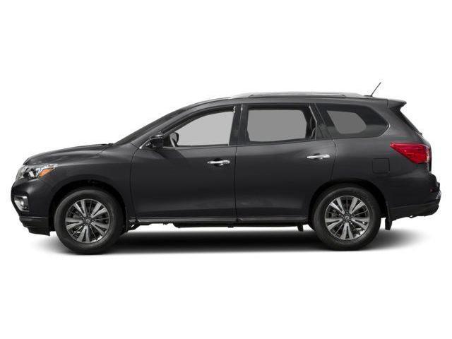 2018 Nissan Pathfinder SV Tech (Stk: 18-079) in Smiths Falls - Image 2 of 9