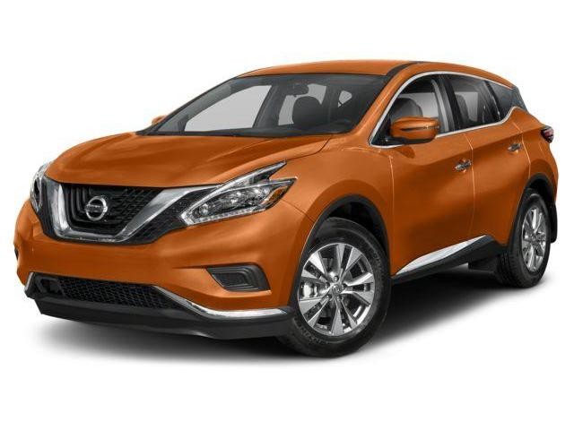 2018 Nissan Murano SL (Stk: 18-191) in Smiths Falls - Image 1 of 9