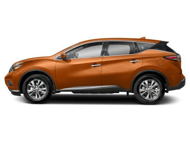 2018 Nissan Murano SL (Stk: 18-191) in Smiths Falls - Image 2 of 9