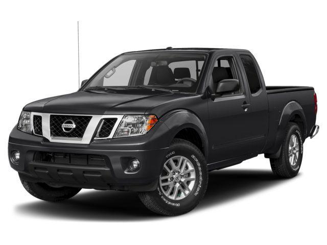 2018 Nissan Frontier SV (Stk: 18-192) in Smiths Falls - Image 1 of 10