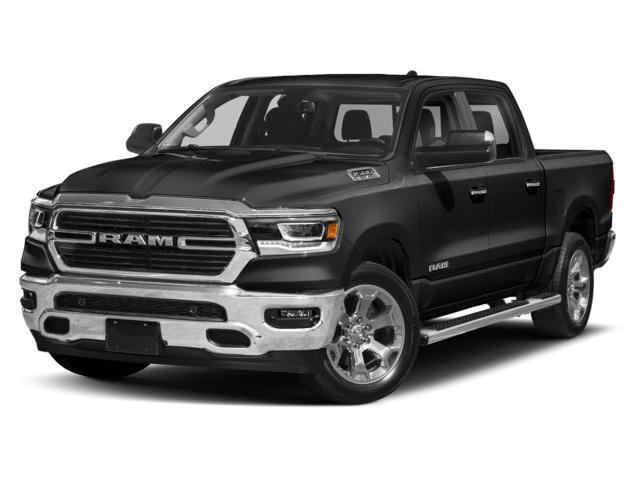 2019 RAM 1500  (Stk: 9020) in London - Image 1 of 9