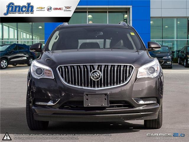 2015 Buick Enclave Leather (Stk: 124007) in London - Image 2 of 28