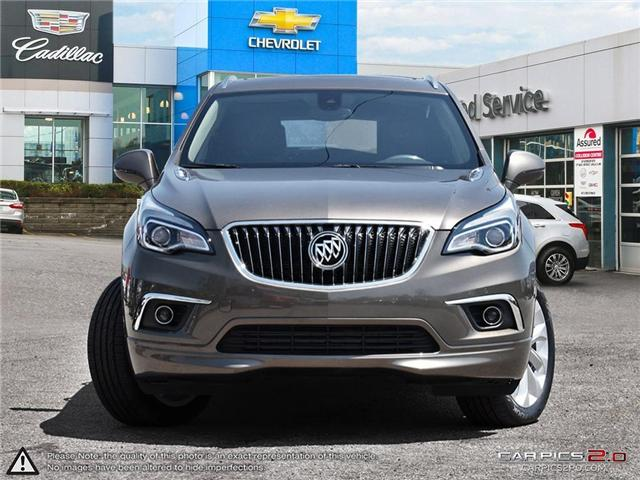 2018 Buick Envision Premium I (Stk: 2826968) in Toronto - Image 2 of 27