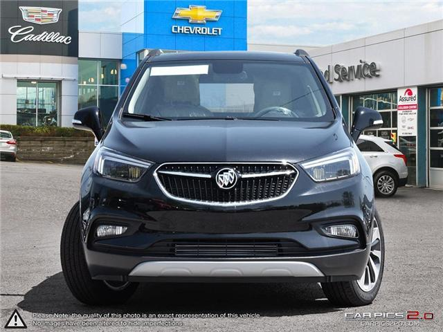 2018 Buick Encore Essence (Stk: 2851322) in Toronto - Image 2 of 28