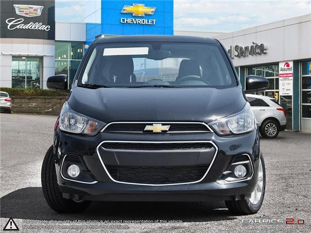 2018 Chevrolet Spark 1LT CVT (Stk: 2856867) in Toronto - Image 2 of 27