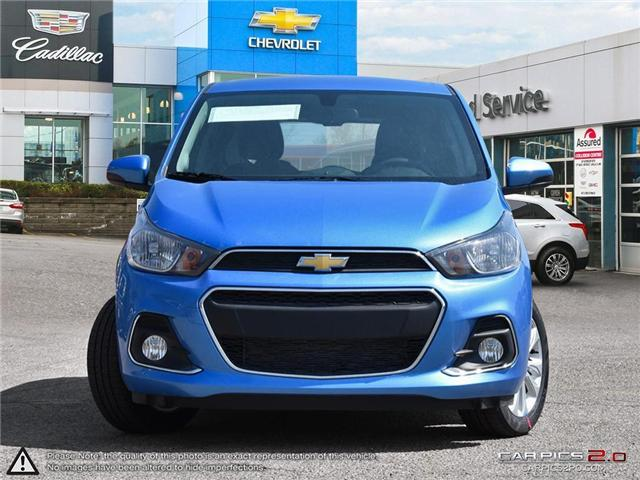 2018 Chevrolet Spark 1LT CVT (Stk: 2861069) in Toronto - Image 2 of 27
