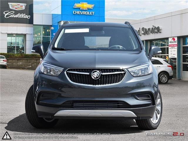 2018 Buick Encore Preferred (Stk: 2850473) in Toronto - Image 2 of 27