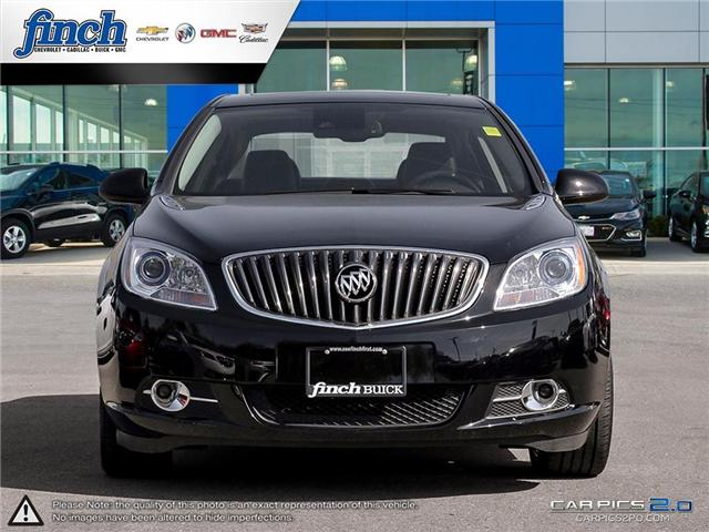2016 Buick Verano Leather (Stk: 141343) in London - Image 2 of 28