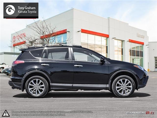 2016 Toyota RAV4 Limited (Stk: M2460) in Ottawa - Image 6 of 25