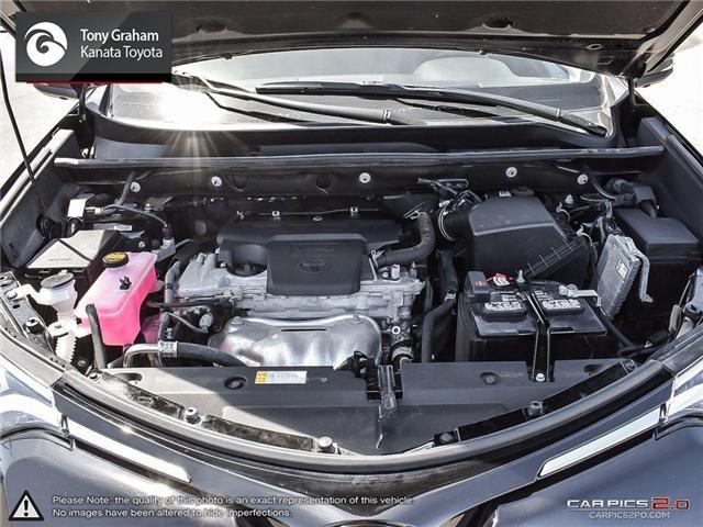 2016 Toyota RAV4 Limited (Stk: M2460) in Ottawa - Image 20 of 25