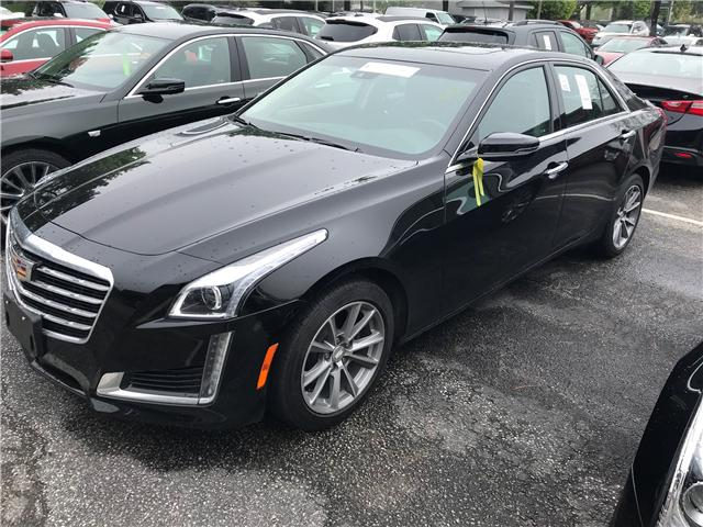 2018 Cadillac CTS 3.6L Luxury (Stk: 7673A) in Mississauga - Image 1 of 1
