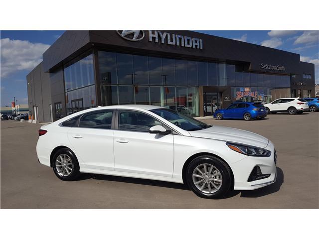 2018 Hyundai Sonata GL (Stk: H2208) in Saskatoon - Image 1 of 20