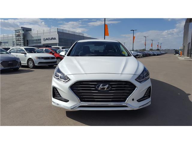 2018 Hyundai Sonata GL (Stk: H2208) in Saskatoon - Image 2 of 20