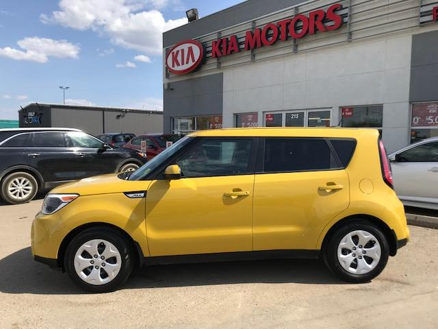 2016 Kia Soul LX (Stk: B4008) in Prince Albert - Image 2 of 16