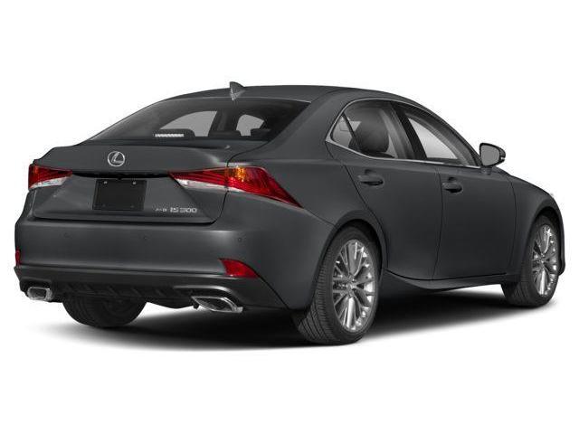 2018 Lexus IS 300 Base (Stk: 183335) in Kitchener - Image 3 of 7