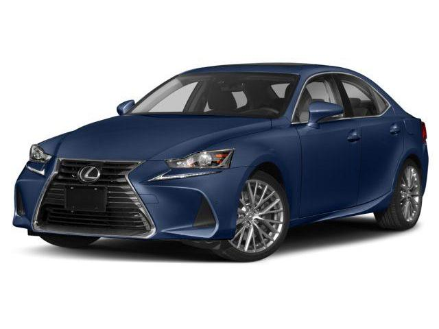 2018 Lexus IS 300 Base (Stk: 183338) in Kitchener - Image 1 of 7