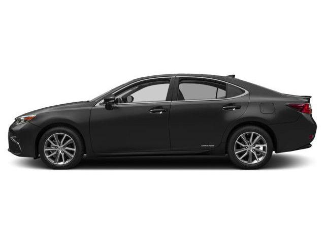 2018 Lexus ES 300h Base (Stk: 183029) in Kitchener - Image 2 of 9