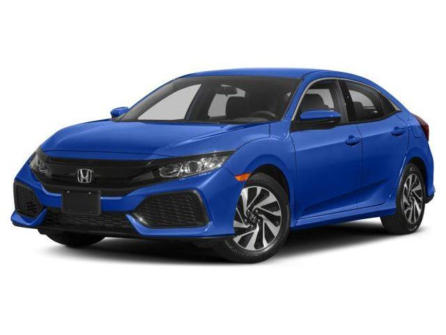 2018 Honda Civic LX (Stk: H5979) in Sault Ste. Marie - Image 1 of 9