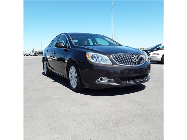 2012 Buick Verano Base (Stk: ) in Brandon - Image 2 of 8