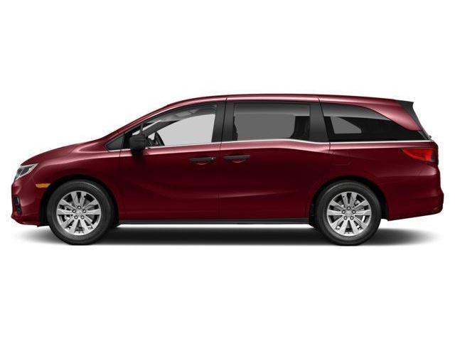 2019 Honda Odyssey Touring (Stk: 1451017) in Calgary - Image 2 of 2