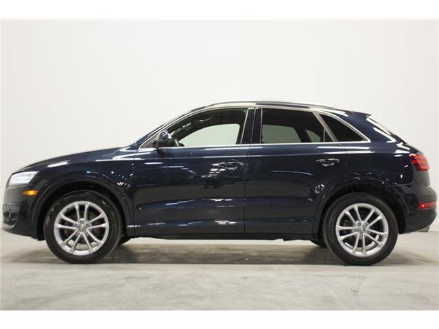 2015 Audi Q3 2.0T Technik (Stk: C5808) in Vaughan - Image 2 of 15