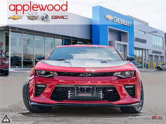 2018 Chevrolet Camaro 2SS (Stk: C8F028) in Mississauga - Image 2 of 25